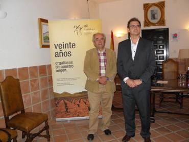Muestra de Vinos y Bodegas DO Bullas en Ricote