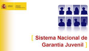 SISTEMA NACIONAL DE GARANTÍA JUVENIL