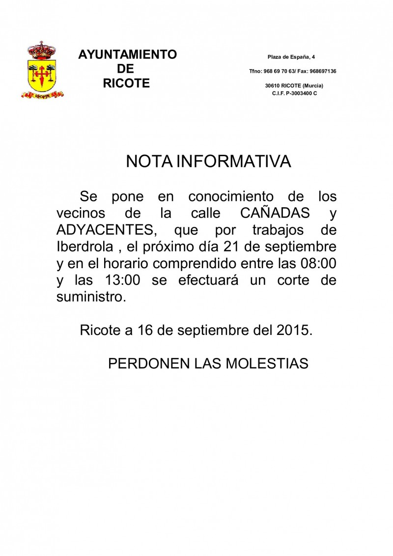 Nota_informativa_orte_de_Iberdrola