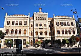 Ricote sede permanente de la Universidad de Murcia