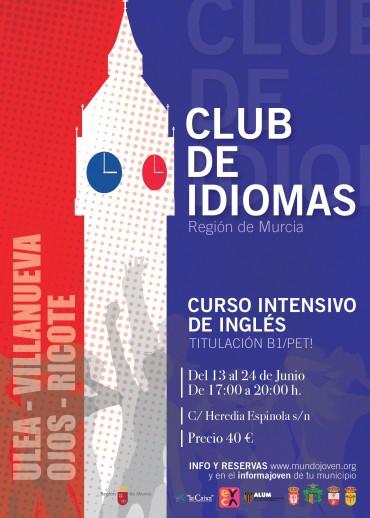CLUB DE IDIOMAS