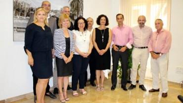 La Comunidad y los ayuntamientos de menos de 5.000 habitantes acuerdan el reparto del Fondo de Cooperación Local