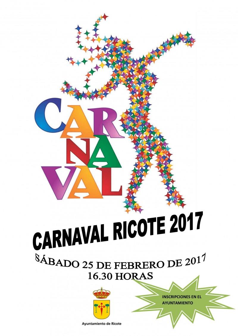 CARNAVAL RICOTE 2017