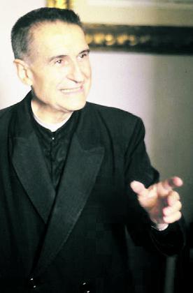 ¿Quien recuerda al Padre Molina Rodríguez?
