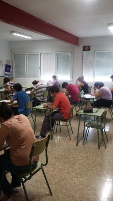 PRUEBAS DE SELECCIÓN PLAZA AUXILIAR DE BIBLIOTECA, ARCHIVO Y MUSEO