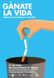 385417-CARTEL ganate la vida