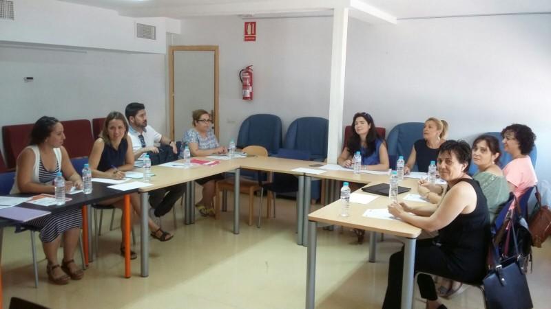 SÉPTIMA MESA TÉCNICA DE COORDINACIÓN DE GARANTÍA JUVENIL