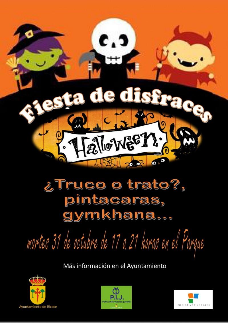 Cartel Halloween 2-001