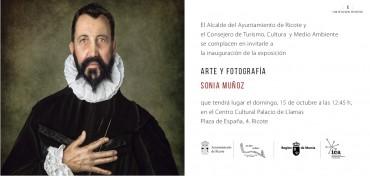 Exposición de fotografía en el Centro Cultural