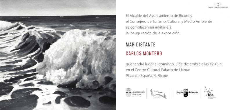 invitación Carlos Montero Ricote-1