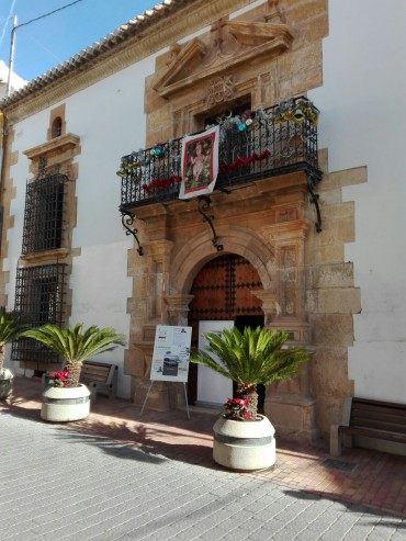 EXE 2017. Un año de exposiciones en la región de Murcia