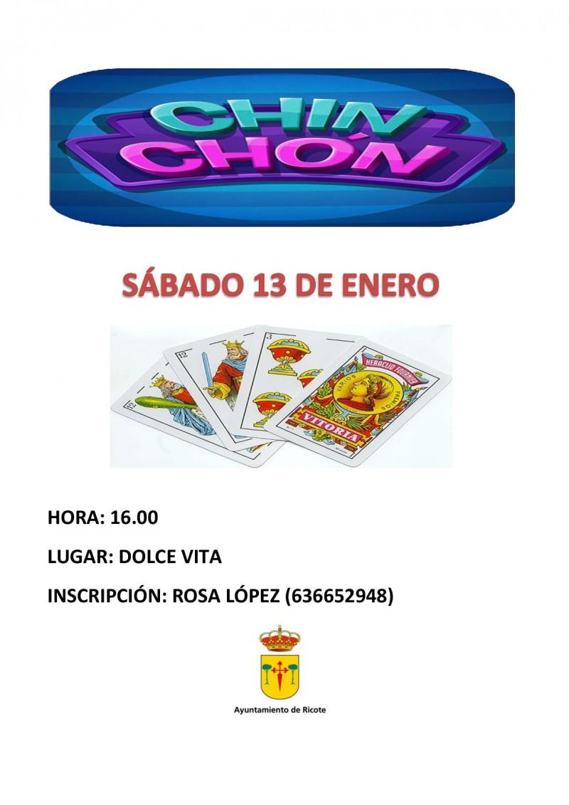 CHIN CHON-001