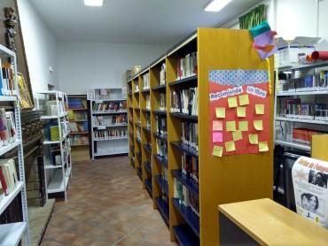 Se reduce la actividad del Centro Cultural la primera quincena de septiembre