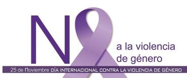 """25 NOVIEMBRE """"Día Internacional de la Eliminación de la Violencia contra la Mujer"""""""