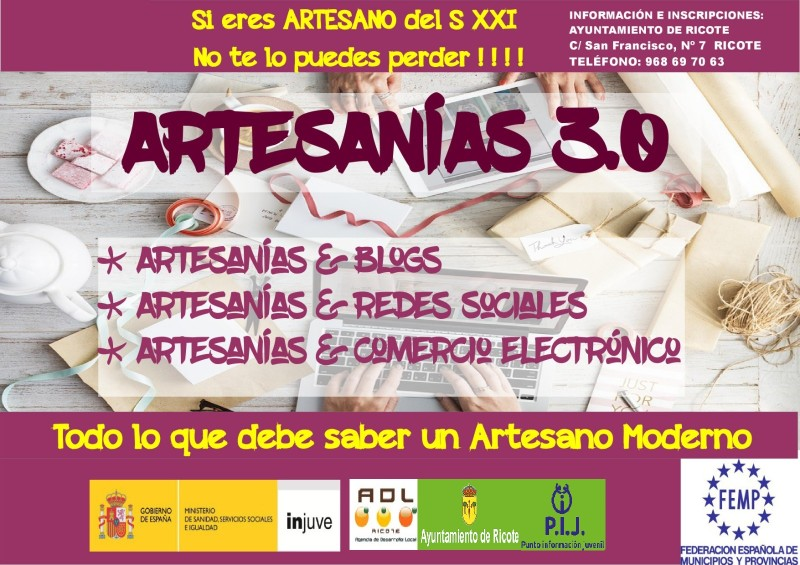 ARTESANÍA 3.0