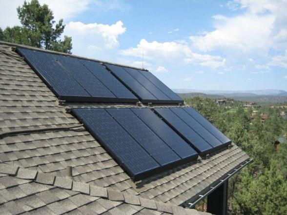 Conferencia sobre energías renovables