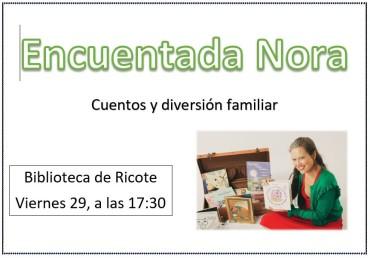 Actividades por el Día del Libro Infantil y Juvenil