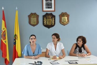 RICOTE CONTARÁ CON EL SERVICIO ITINERANTE DEL CAVAX