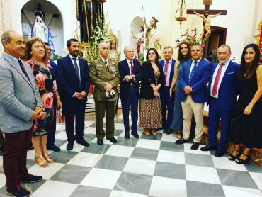 ACTO EN EL VALLE DE RICOTE – FIESTAS PATRONALES DE OJÓS