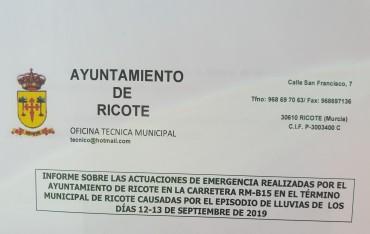 REUNIDOS EN LA CONSEJERÍA DE FOMENTO E INFRAESTRUCTURAS DE LA CARM