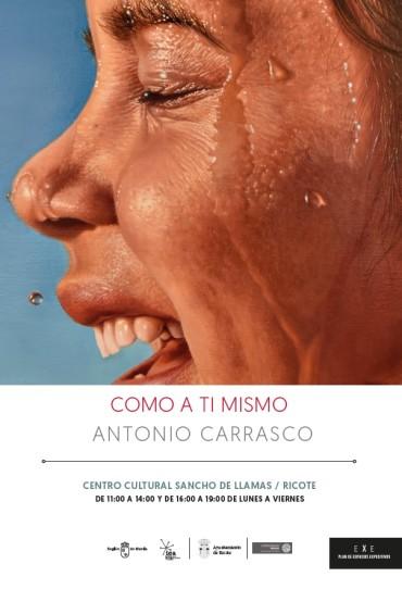 Exposición de Antonio Carrasco