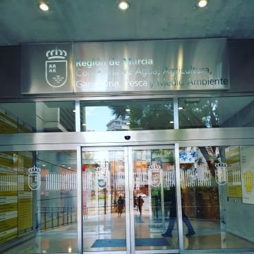 REUNIONES VARIAS EN ADMINISTRACIONES DE COMPETENCIA