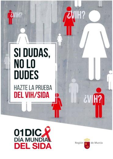 01 DIC DÍA MUNDIAL DEL SIDA