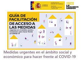 Guia de facilitación medidas COVID-19