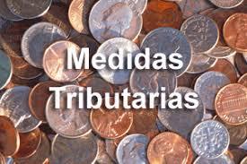 NUEVAS MEDIDAS TRIBUTARIAS