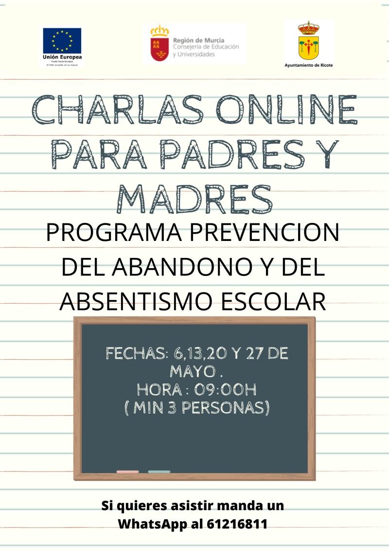 CARTEL CHARLA DE MADRES MODIFICADO_page-0001