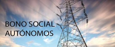 Bono Social en la tarifa eléctrica para Autónomos