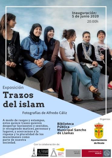TRAZOS DEL ISLAM
