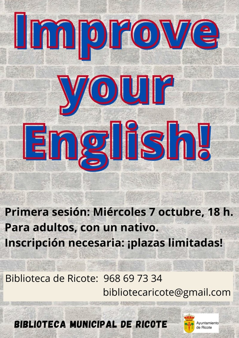 A4_Do you want improve your English_