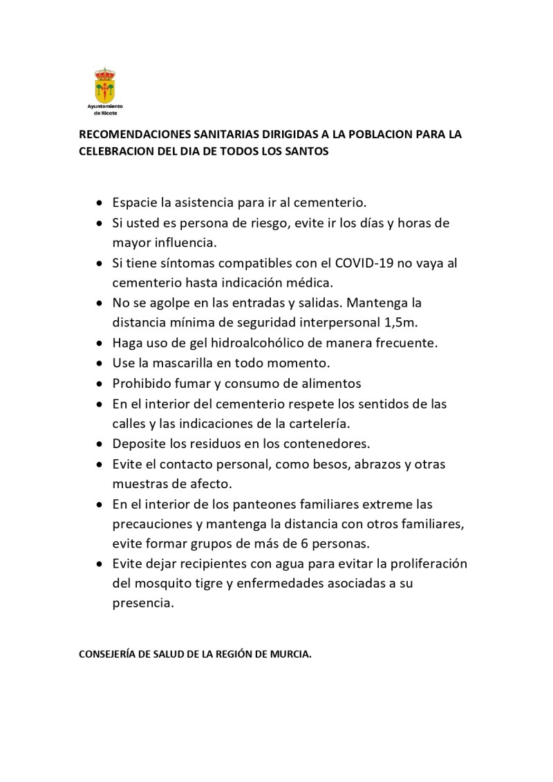 RECOMENDACIONES SANITARIAS TODOS LOS SANTOS_page-0001