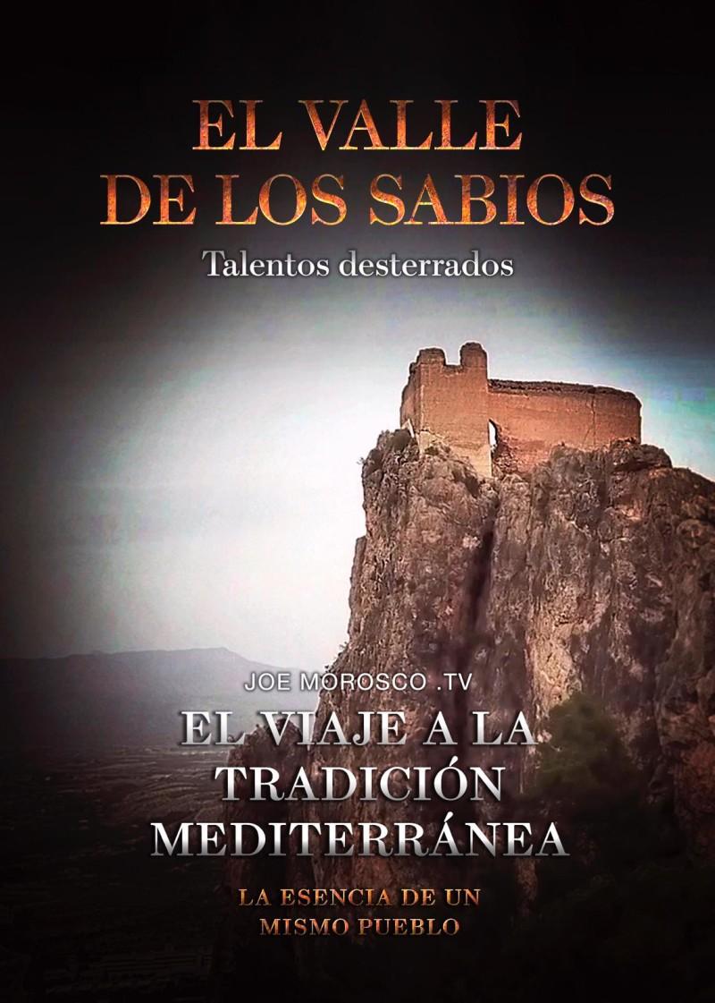 """ACTO VIRTUAL SOBRE """"EL VALLE DE LOS SABIOS"""""""