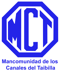 ANUNCIO MANCOMUNIDAD DE L0S CANALES DE TAIBILLA