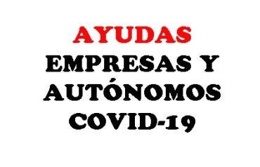 PROGRAMA DE AYUDAS PARA INVERSIONES PRODUCTIVAS Y TECNOLÓGICAS AUTÓNOMOS Y PYMES