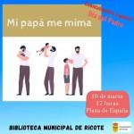 18 de marzo 17 horas Plaza de España