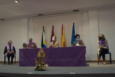 LECTURA MANIFIESTO 8M Y PRESENTACIÓN PLAN DE IGUALDAD MUNICIPAL