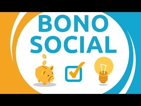 BONO SOCIAL ELECTRICIDAD  Y TELEFÓNICO