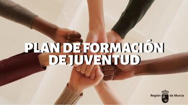 PLAN DE FORMACIÓN DE   JUVENTUD