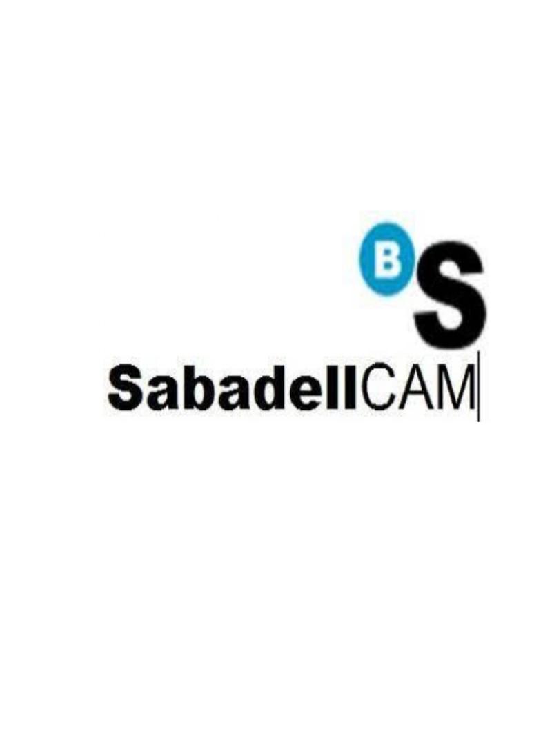 RECOGIDA DE FIRMAS PARA EVITAR CIERRE DE BANCO SABADELL  EN RICOTE
